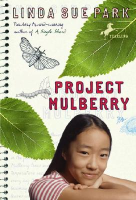 Project Mulberry By Park, Linda Sue