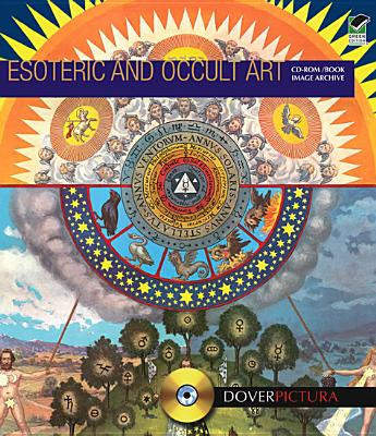 Esoteric and Occult Art By Weller, Alan